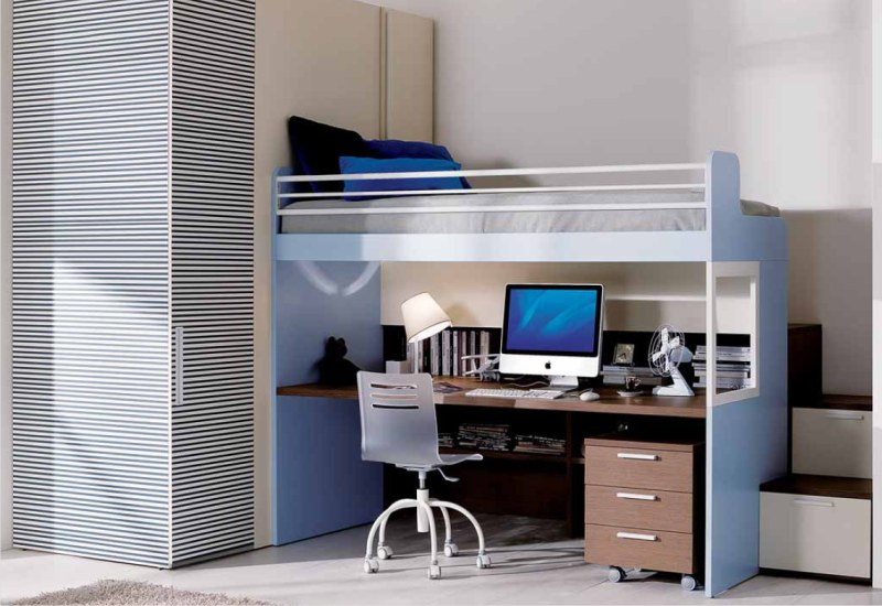 Camere A Ponte Ikea Awesome Armadio Pax Di Ikea With Camere A Ponte