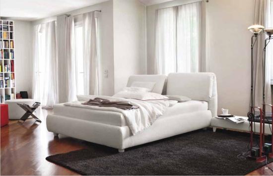 Cuscini Imbottiti Per Testiera Letto : Testata letto con cuscini trendy lampadari camera da letto with