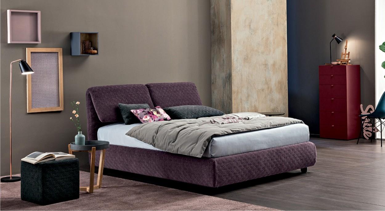 Ikea testate letto finest copri testiera letto set cuscini per