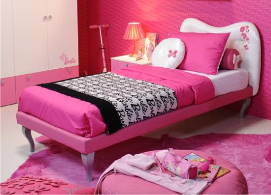 Letto Di Barbie Mattel ~ Ispirazione Interior Design & Idee Mobili