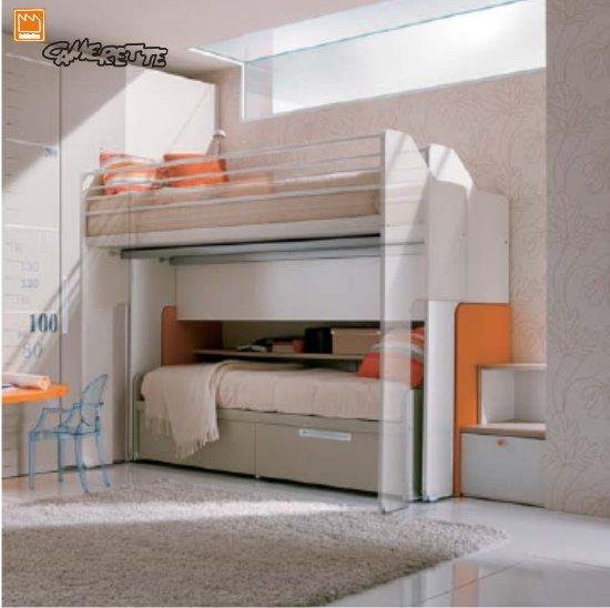 Ikea letto a castello latest stunning letto castello scomparsa images for letto a muro ikea - Letto a castello legno ikea ...