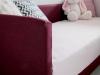 letto divano imbottito