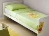 il letto winnie pooh