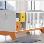 lettini per bambini trasformabili