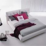 letto havana con contenitore di dielle
