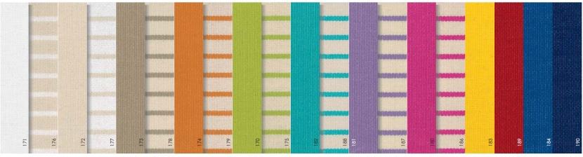 Ecopelle tessuti dielle outlet del letto a milano for Outlet tessuti arredamento milano