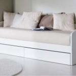 divano doimo in legno