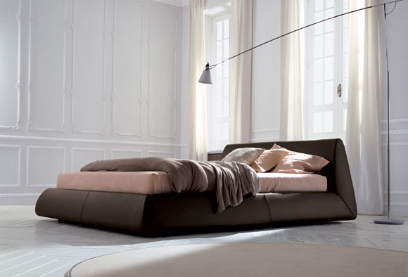 Letti Flou Design Della Zona Notte ~ Home Design e Ispirazione Mobili