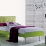letto design dielle