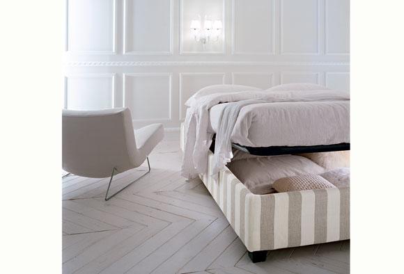 Letti matrimoniali legno outlet del letto a milano - Testate letto una piazza e mezzo ...