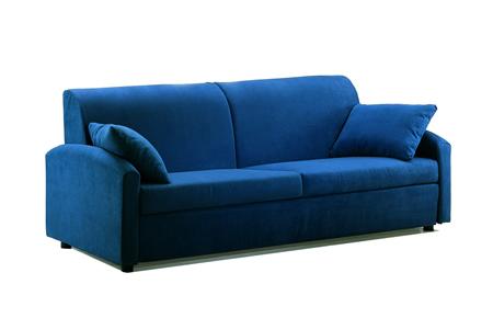 divano letto oplà sfoderabile lavabile ergonomico elegante - Prezzi Di Divano Letto Matrimoniale