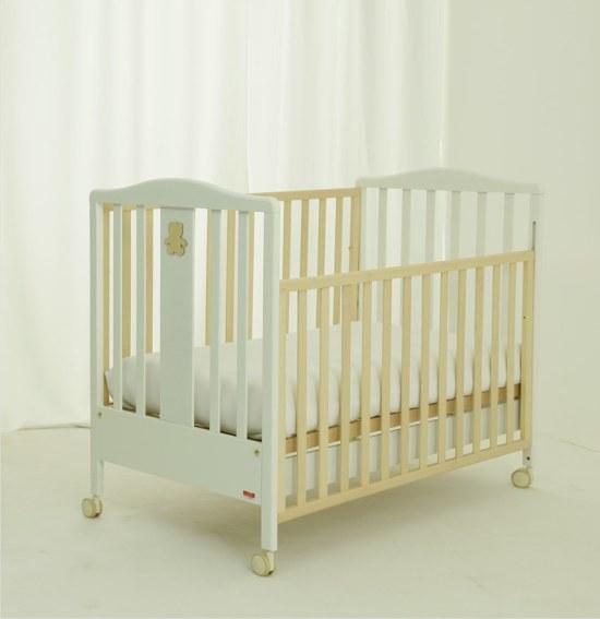 Lettini per neonati in sconto: Bicolor di Doimo CityLine