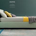 giroletto matrimoniale Agatha ennerev