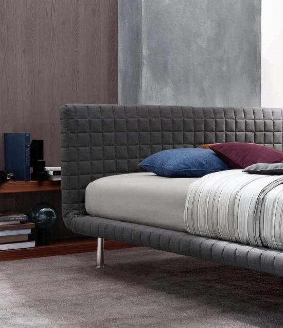 letto moderno Aspen