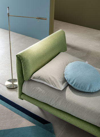 letto swing ennerev
