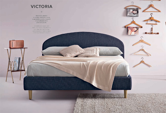 giroletto classico Victoria