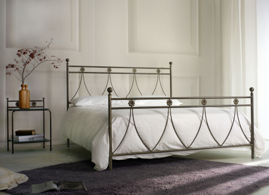 letto Crystal