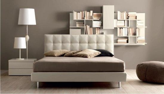 letto trapuntato