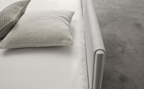 camaleo di twils letto moderno