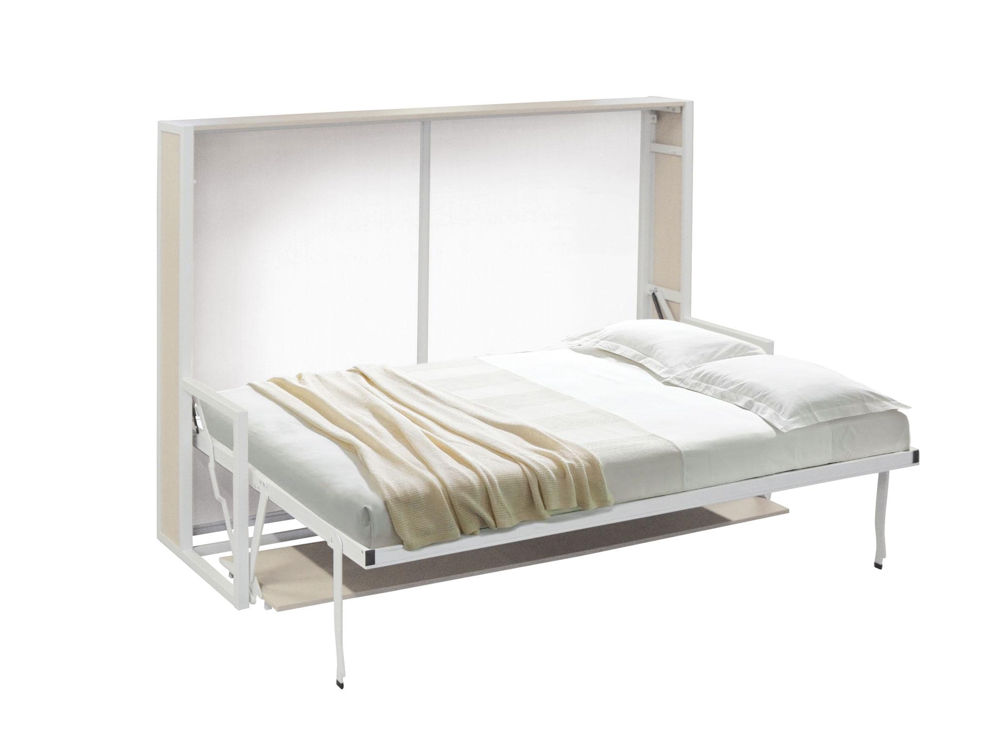 Letto estraibile moderno: letti outlet: camere da letto e letti a ...