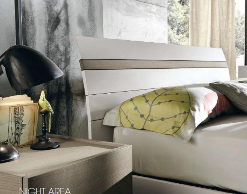 Letto in legno matrimoniale tomasella lettioutlet for Camera da letto tomasella