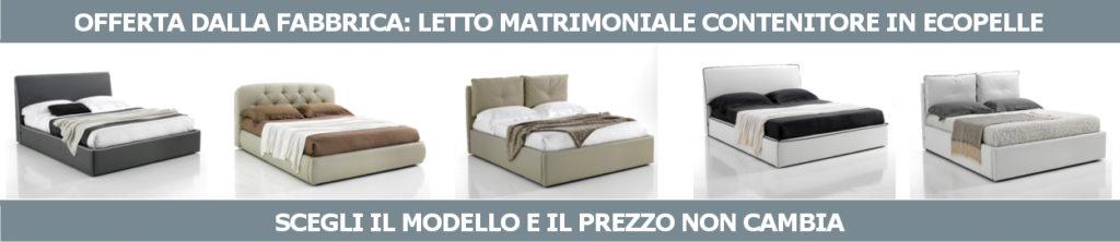 promozione letti tomasucci